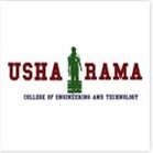 URCET-Usha Rama College of Engineering and Technology