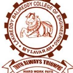 LBRCE-Lakireddy Bali Reddy College of Engineering