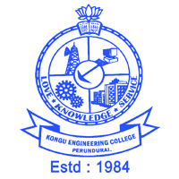 KEC-Kongu Engineering College