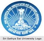 SSSIHL-Sri Sathya Sai Institute of Higher Learning