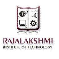 RIT-Rajalakshmi Institute of Technology