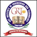 GRTIET-G R T Institute of Engineering and Technology