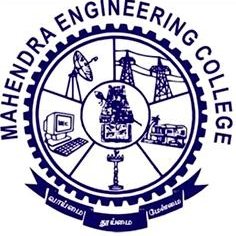 MCE-Mahendra College of Engineering