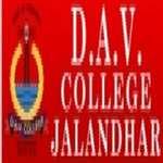 DAVC-D A V College Jalandhar