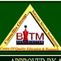 BITM-Bengal Institute of Technology and Management