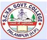 SCVBGC-Shaheed Captain Vikram Batra Government College