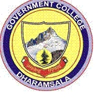GDCD-Government Degree College Dharamshala