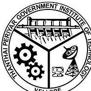 TPGIT-Thanthai Periyar Government Institute of Technology