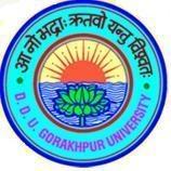 UG-University of Gorakhpur