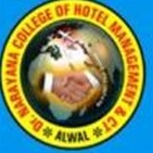 DNDCHM-Dr Narayana Degree College of Hotel Management