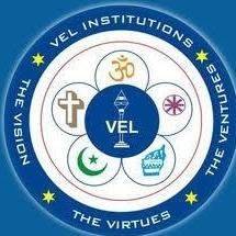 VMTDRDSEC-Veltech Multi Tech Dr Rangarajan Dr Sakunthala Engineering College