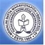 MDM-Mrinalini Dutta Mahavidyapith