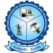 SCE-Satyam College of Engineering