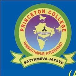 PDPGC-Princeton Degree and Post Graduation College