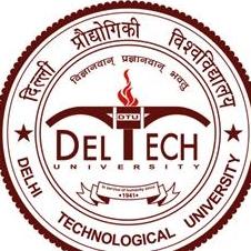 DTU-Delhi Technological University