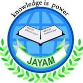 JCET-Jayam College of Engineering and Technology