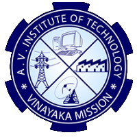 AVIT-Aarupadai Veedu Institute of Technology