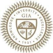 GIA-Gemological Institute of America