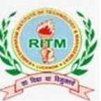 RITM-Rameshwaram Institute of Technology and Management