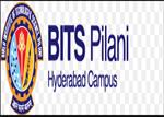 BITS- BITS Pilani Hyderabad