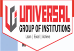 UIET- Universal Institutions of Engineering and Technology