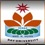 DAVU-D A V University