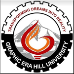 GEHU-Graphic Era Hill University