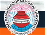 SRMU-Shri Ramswaroop Memorial University