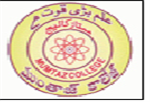 MCET-Mumtaz College of Engineering and Technology