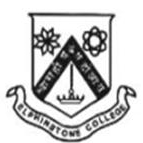 ECASC-Elphinstone College of Arts Science and Commerce