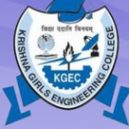 KGEC-Krishna Girls Engineering College
