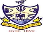 KCET-Khalsa College Of Engineering And Technology
