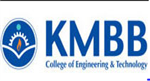 KMBBCET-KMBB College Of Engineering and Technology