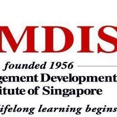 MDIS-Management Development Institute of Singapore
