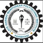 LHWPP-Late Haribai Warpudkar Polytechnic Parbhani