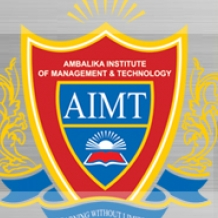 AIMT-Ambalika Institute of Management and Technology