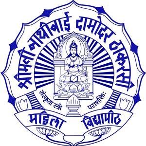 SNDTWU-Smt Nathibai Damodar Thackersey Womens University