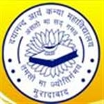 DAKDC-Dayanand Arya Kanya Degree College