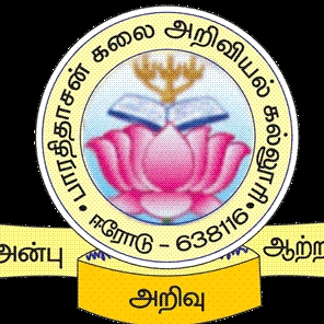 BCAS-Bharathidasan College of Arts and Science