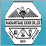 NASC-Nandha Arts and Science College
