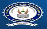 VIT-Vemu Institute of Technology