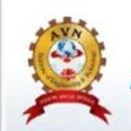 AVNIET-A V N Institute of Engineering and Technology