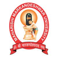 MMU-Maharishi Markandeshwar University Sadopur