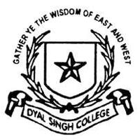 DSC-Dyal Singh College