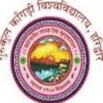 GKV-Gurukula Kangri Vishwavidyalaya
