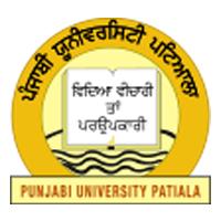 PU-Punjabi University Patiala