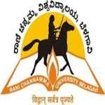 RCU-Rani Channamma University