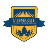 MCE-Meenakshi College of Engineering