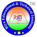 RETI-Riya Educational And Technical Institute