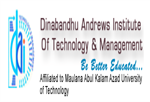 DAITM-Dinabandhu Andrews Institute of Technology and Management